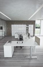 Промоция на атрактивни офис бюра удобни