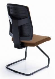 Промоция на Посетителски стол RAYA 21V black