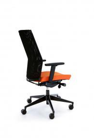 Промоция на Работен стол  PERFO III 213S black P54PU