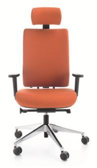 Промоция на Директорски стол VERIS 111 SFL  chrome P54PU