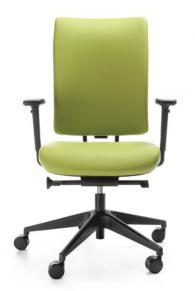 Промоция на Работен стол VERIS 10 SFL black P54PU