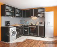 Промоция на Кухня 4 Стандарт алуминиев кант