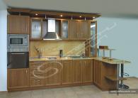 Промоция на Кухня 5 МДФ
