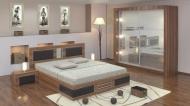 Промоция на Спален комплект Уника 5