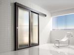 Промоция на солидни  интериорни плъзгащи врати