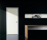 дизайнерски интериорни врати мдф боя луксозни