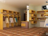 Промоция на Обзавеждане за магазини за дрехи