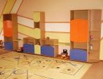 Промоция на гардеробчета за детска градина 29506-3188