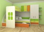 Промоция на гардеробчета за детски градини 29511-3188