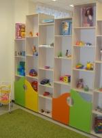 Промоция на гардеробче за детска градина 29513-3188