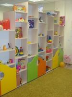 Промоция на гардеробчета по поръчка за детски градини 29514-3188