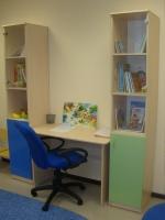 Промоция на гардеробчета по поръчка за детска градина 29515-3188