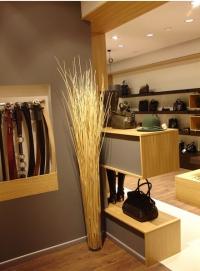 Промоция на Стелажи за магазини за обувки и чанти