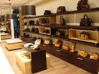 Промоция на Стелажи за чанти и обувки