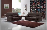 Промоция на Дизайнерски дивани от естествена кожа