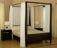 Промоция на Спалня с балдахин по поръчка