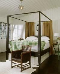 Промоция на Модерна спалня с балдахин