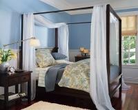 Промоция на Спалня с балдахин