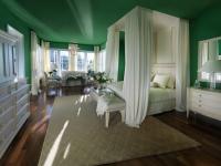 Промоция на Луксозни спални с балдахин