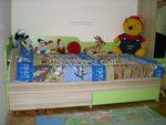 Промоция на Детски стаи по поръчка