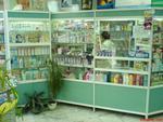 Промоция на ράφια των φαρμακείων και ντουλάπια
