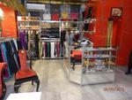 Промоция на furnishing clothing store