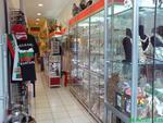 Промоция на обзавеждане на магазин за сувенири и подаръци по поръчка
