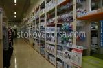 Промоция на стелажи за магазини за бебешки аксесоари