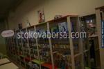 Промоция на изработване на стелаж за бебешки аксесоари по поръчка