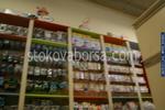 Промоция на изработка на стелажи за детски магазин