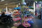 Промоция на стелажи за детски магазини