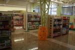 Промоция на обзавеждане на детски магазин по поръчка