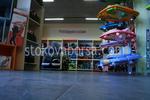 Промоция на обзавеждане за детски магазини