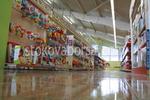 Промоция на търговско обзавеждане на детски магазини