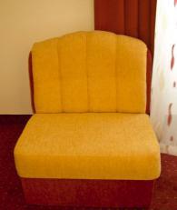 Промоция на Разтегателен диван