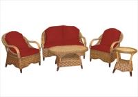 Промоция на Мека мебел от ратан