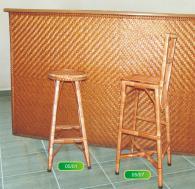 Промоция на Бар столове от ракита