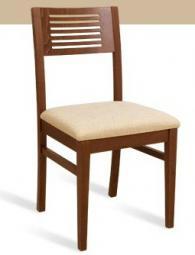 Промоция на Масивен стол