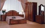Промоция на спалня от масив