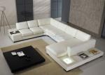 Промоция на дизайнерски диван с вградено барче
