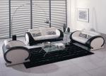 Промоция на луксозни заоблени дивани