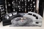 Промоция на Изработка на заоблени дивани по поръчка на клиента