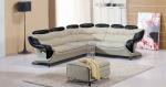 Промоция на луксозни заоблени дивани по поръчка