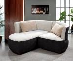 Промоция на дизайнерски заоблени дивани