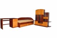 Промоция на Модерни мебели за детска стая от чам