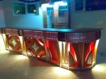 Промоция на изработка на метален бар
