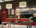 Промоция на метална кухня по индивидуален проект