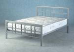 Промоция на легло метално