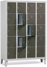 Промоция на шкафове метални
