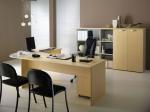 Промоция на Цялостен интериорен дизайн за работни кабинети за офис продажба